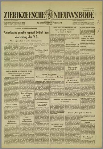Zierikzeesche Nieuwsbode 1960-10-31