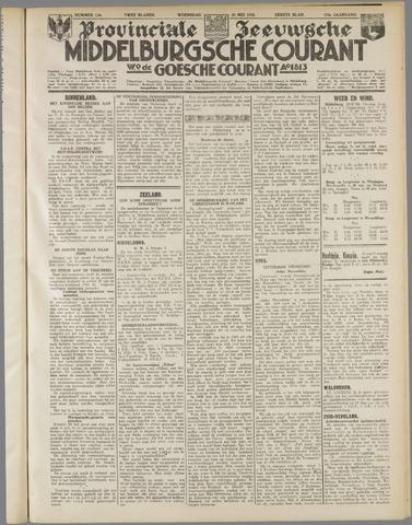 Middelburgsche Courant 1935-05-22