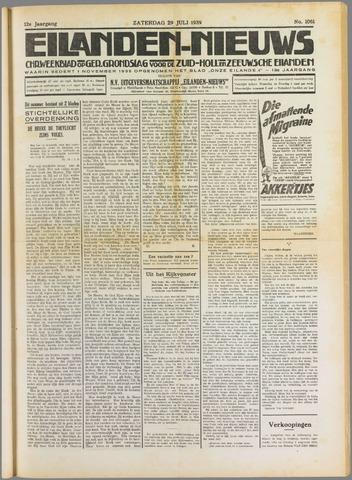 Eilanden-nieuws. Christelijk streekblad op gereformeerde grondslag 1939-07-29