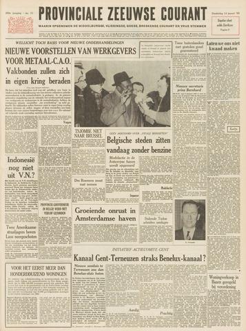 Provinciale Zeeuwse Courant 1965-01-14