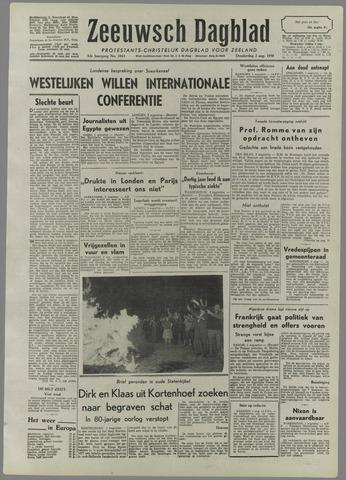 Zeeuwsch Dagblad 1956-08-02
