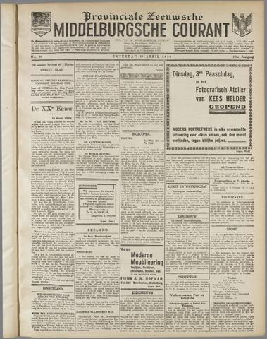Middelburgsche Courant 1930-04-19