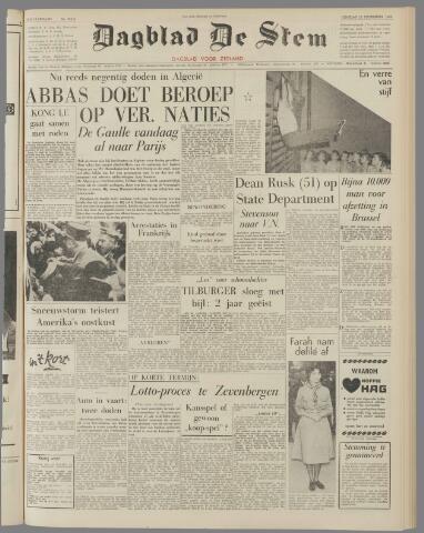 de Stem 1960-12-13