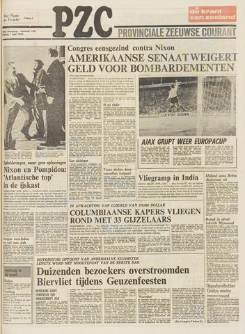 Provinciale Zeeuwse Courant 1973-06-01