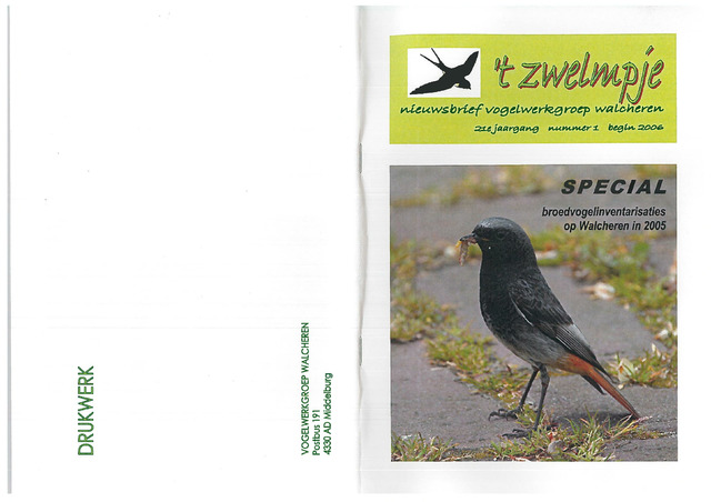 't Zwelmpje 2006-01-01