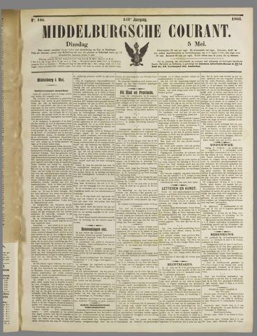 Middelburgsche Courant 1908-05-05