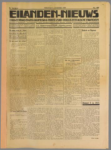 Eilanden-nieuws. Christelijk streekblad op gereformeerde grondslag 1937