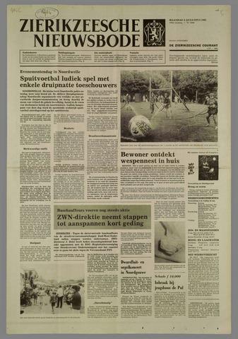 Zierikzeesche Nieuwsbode 1983-08-08
