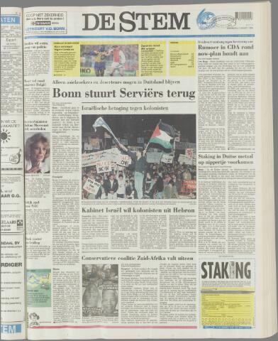 de Stem 1994-03-07