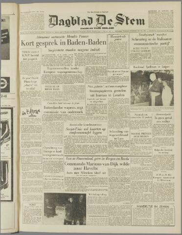 de Stem 1955-01-15
