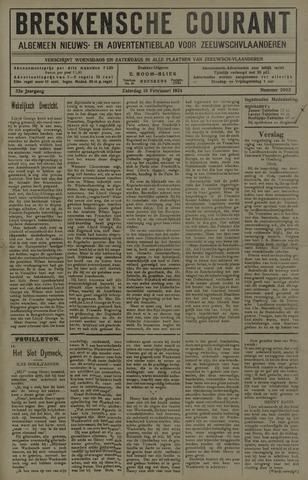 Breskensche Courant 1924-02-16