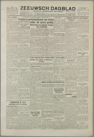 Zeeuwsch Dagblad 1948-10-19