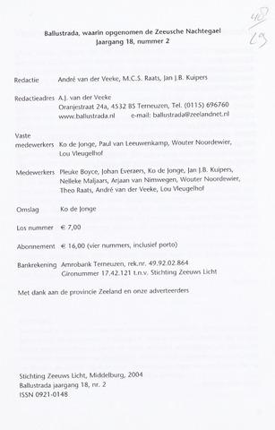 Ballustrada 2004-03-01