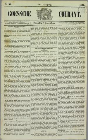 Goessche Courant 1862-12-08