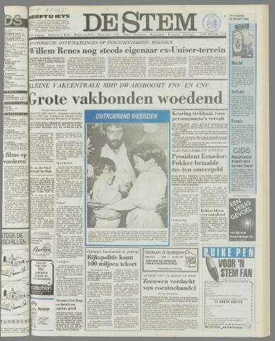 de Stem 1986-03-22
