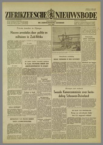 Zierikzeesche Nieuwsbode 1960-04-08