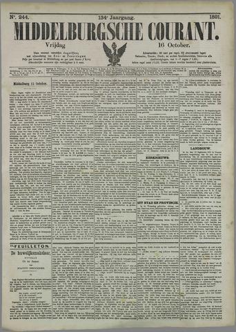 Middelburgsche Courant 1891-10-16