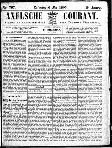 Axelsche Courant 1893-05-06