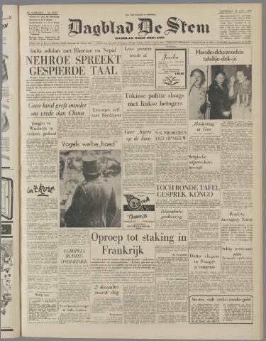 de Stem 1959-11-28