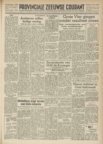 Provinciale Zeeuwse Courant 1947-12-16