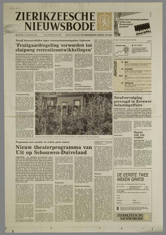Zierikzeesche Nieuwsbode 1991-08-13