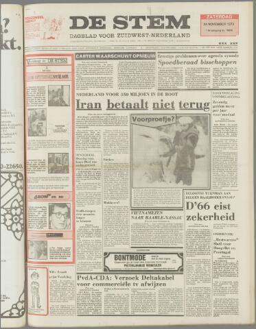 de Stem 1979-11-24
