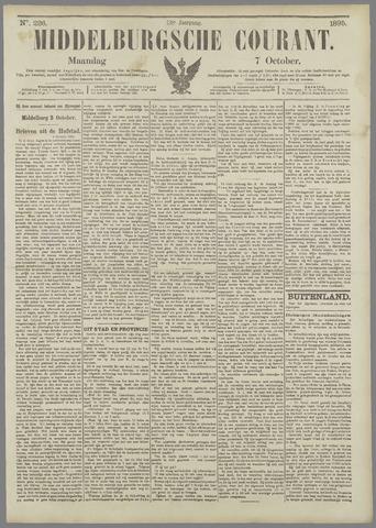 Middelburgsche Courant 1895-10-07