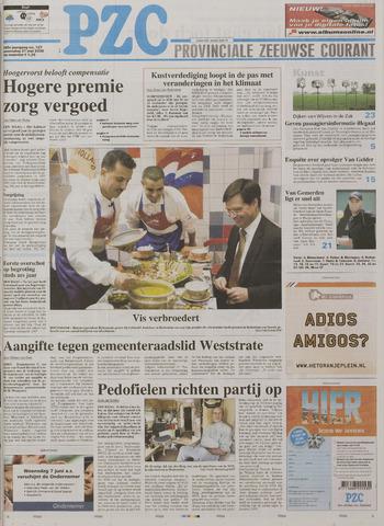 Provinciale Zeeuwse Courant 2006-05-31