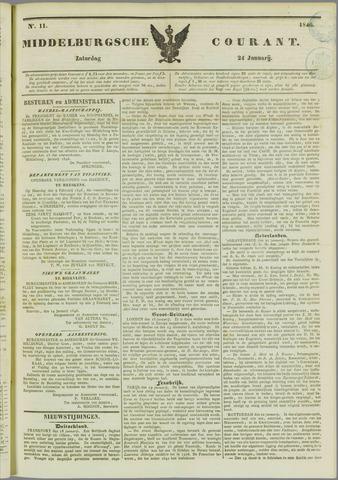 Middelburgsche Courant 1846-01-24