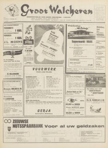 Groot Walcheren 1970-12-24