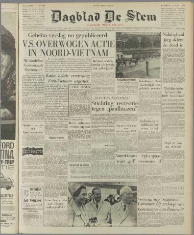 de Stem 1964-06-09