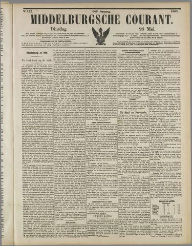 Middelburgsche Courant 1903-05-26