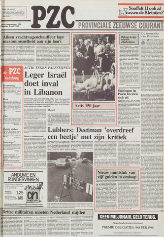 Provinciale Zeeuwse Courant 1988-05-03