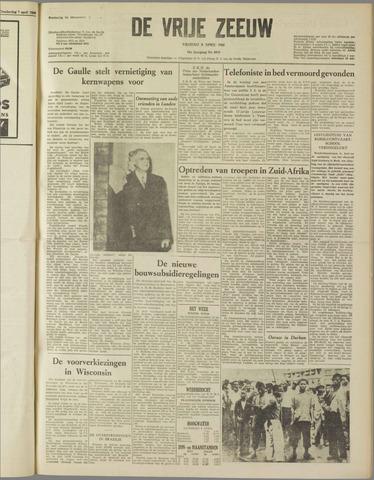 de Vrije Zeeuw 1960-04-08