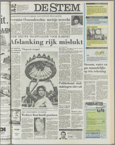 de Stem 1987-05-21