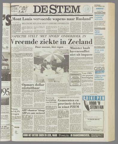 de Stem 1984-09-08
