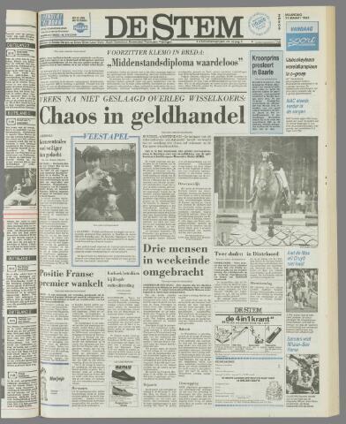 de Stem 1983-03-21