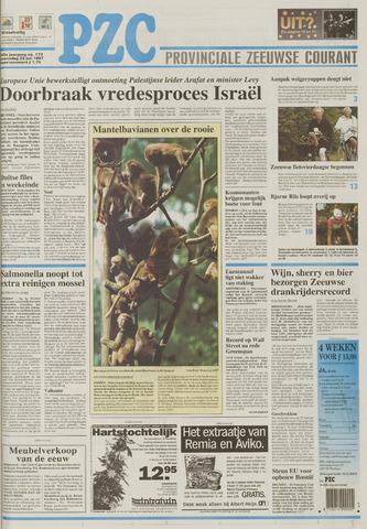 Provinciale Zeeuwse Courant 1997-07-23
