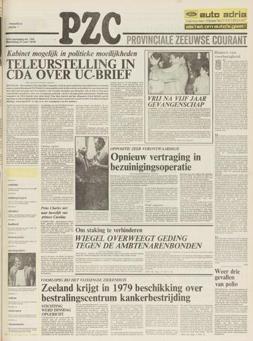 Provinciale Zeeuwse Courant 1978-06-21