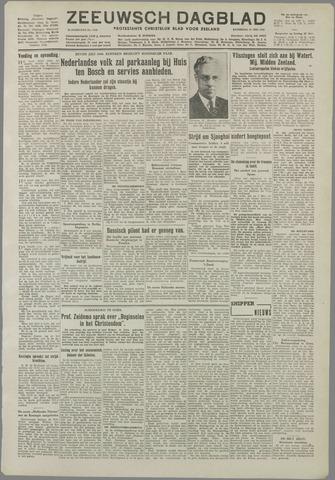 Zeeuwsch Dagblad 1949-05-21