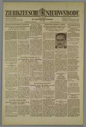 Zierikzeesche Nieuwsbode 1952-01-17