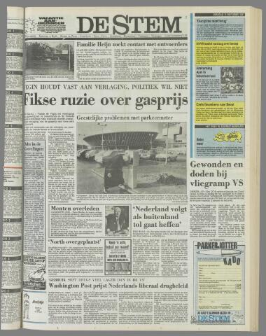 de Stem 1987-11-16