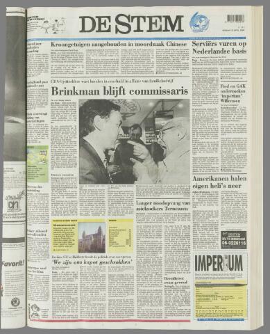 de Stem 1994-04-15
