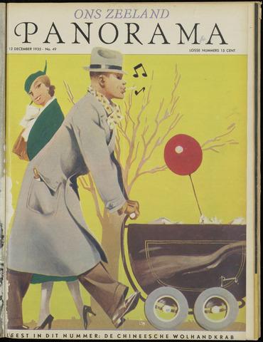 Ons Zeeland / Zeeuwsche editie 1935-12-12