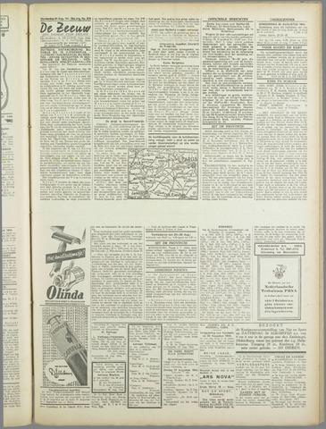 De Zeeuw. Christelijk-historisch nieuwsblad voor Zeeland 1944-08-24