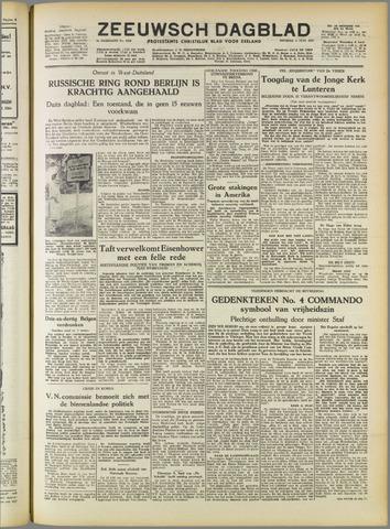 Zeeuwsch Dagblad 1952-06-03
