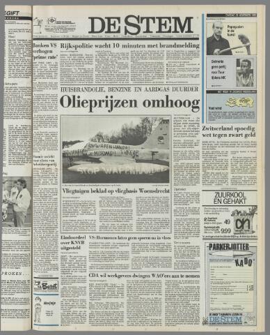 de Stem 1988-11-29