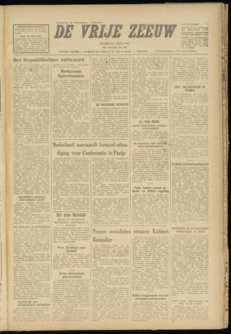 de Vrije Zeeuw 1947-07-08