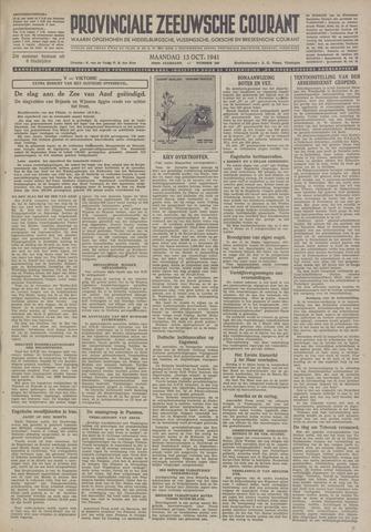 Provinciale Zeeuwse Courant 1941-10-13