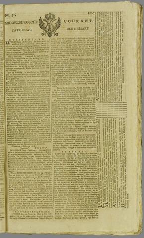 Middelburgsche Courant 1806-03-08